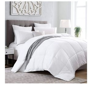 🆕️ Hypoallergenic Down Alternative Comforter King